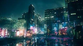 Eternal Space: A Deep Trap Music Video Mix 4K