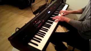 Paolo Nutini - Last Request - Piano cover