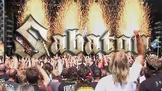2009 - Lördag - Nationaldagsfirande Sabaton