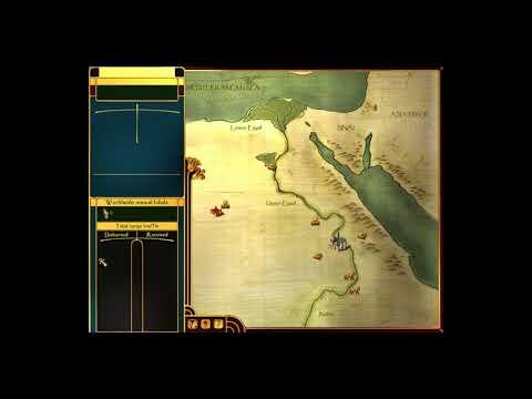 Lets Play Immortal Cities, Children of the Nile, Nekhet part 1
