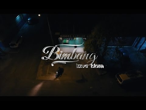 Izzue Islam - Bimbang [Official Lyric Video]