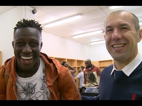 Ambiance & réactions après Caen - Monaco (0-3)