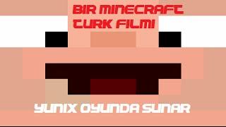 Eğer bir noob partiye karışırsa - Minecraft Türk Filmi
