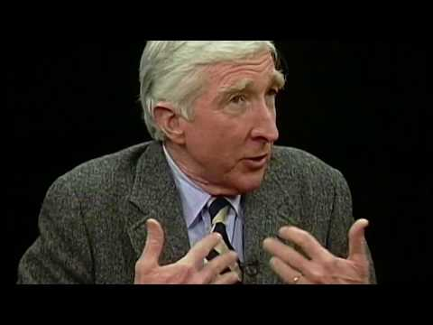 John Updike interview (1995)