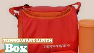 Tupperware Lunch Box // 12 Tupperware Lunch Box You've Got A See!
