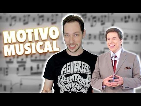 MOTIVO - ENTENDENDO TEORIA MUSICAL [Clube de Ouvir Música #03]