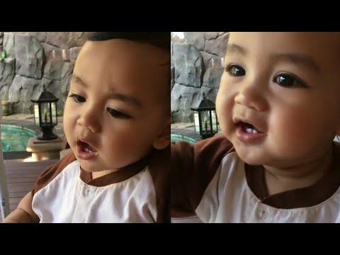 Pandai Arif Jiwa ikut Datuk Siti Nurhaliza menyanyi