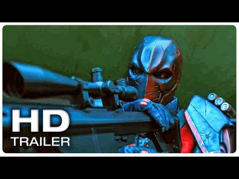 NEW UPCOMING MOVIE TRAILERS 2019/2020 (Weekly #35)