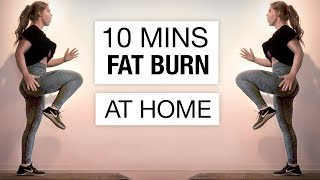 FAT BURN / FULL BODY : ABS, BOOTY,  ARMS  AT HOME !