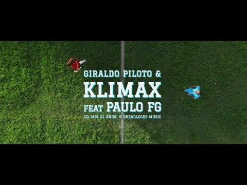 Giraldo Piloto y Klimax Ft.Paulo FG. - Nuestro Amor es un Partido de Futbol -