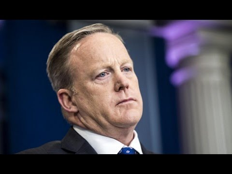 Thumbnail: What Sean Spicer's Stupidity Tells Us About Trump's Intentions