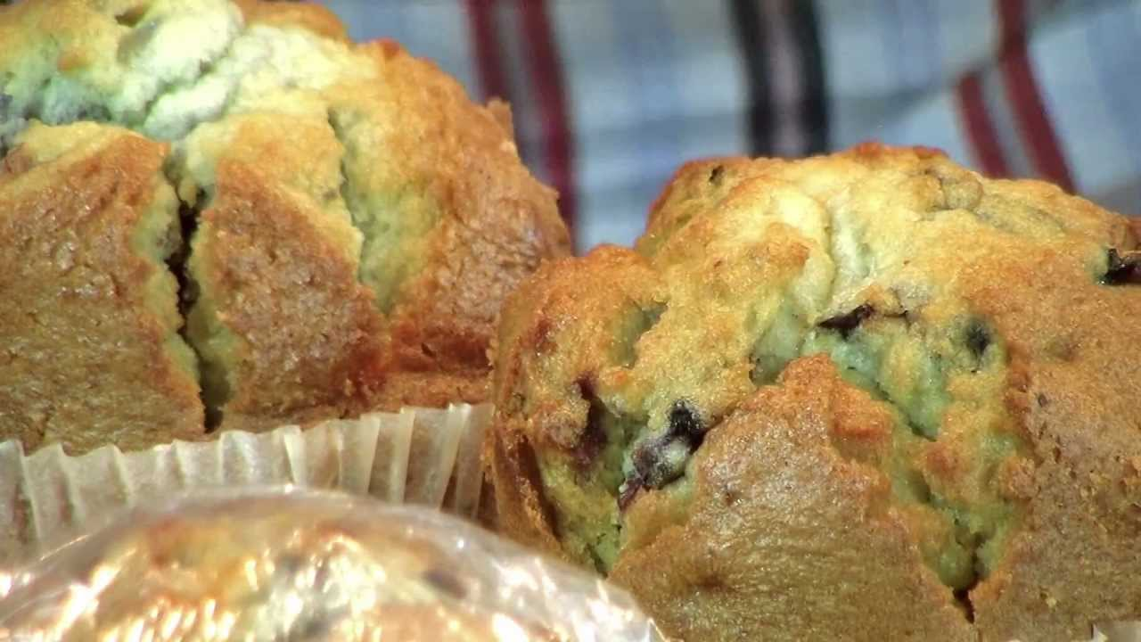 How to Freeze Muffins and Batter | Kitchen Tips with Chef Jon Ashton