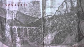 20 Schilling 1967 - Altes Geld aus Österreich