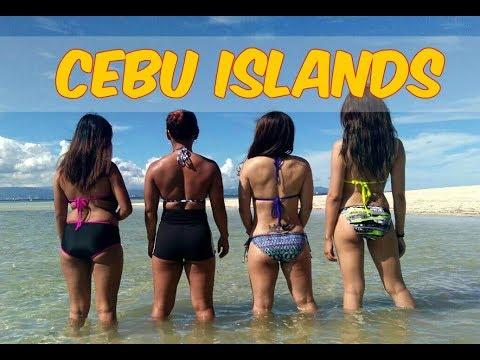 Island Hopping Cebu Philippines Epic