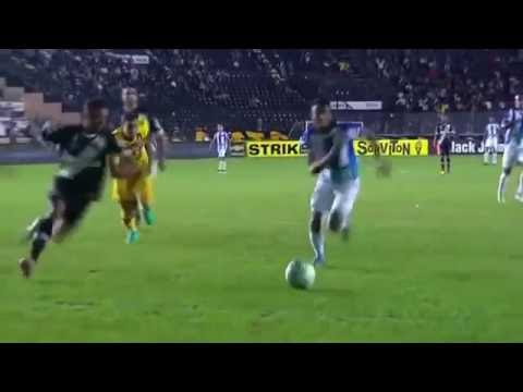 Vasco 0 x 2 Paysandu, GOLS   Brasileirão 2016