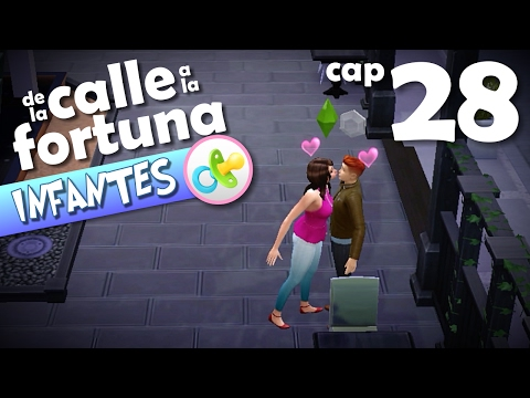 De la Calle a la Fortuna: Edición de Infantes - CAP 28