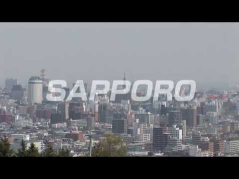 Sapporo's recommended tourist destinations