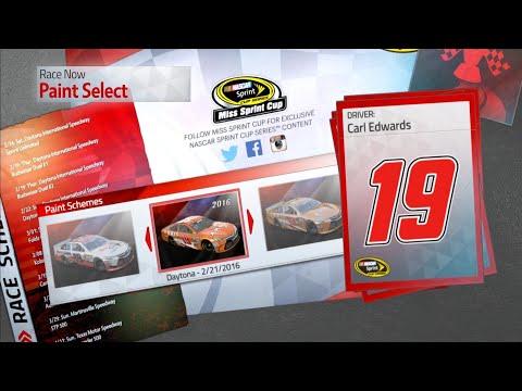 NASCAR '15 Victory Edition - Carl Edwards @ Watkins Glen |