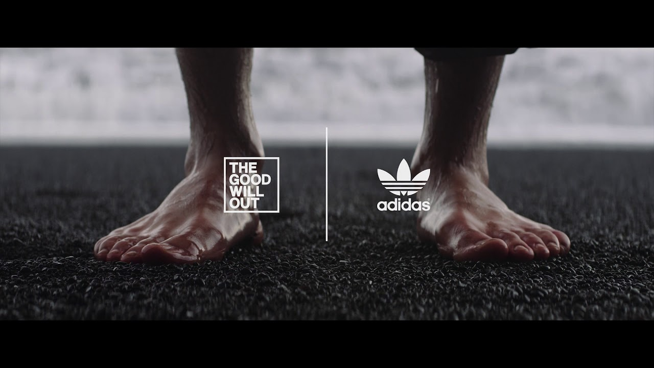 5089c091afb adidas Consortium x The Good Will Out – NMD CS1 PK Teaser I - YouTube