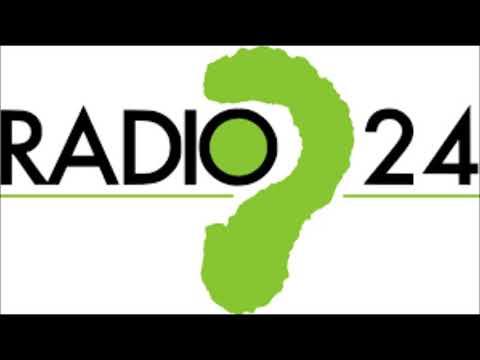 19/10/2017 - RADIO 24 - SMART CITY - La blockchain in Europa