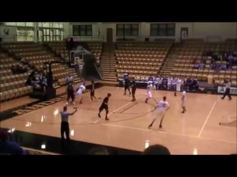 #5 Heath Gladson Highlights 15-16 Midland Classical Academy