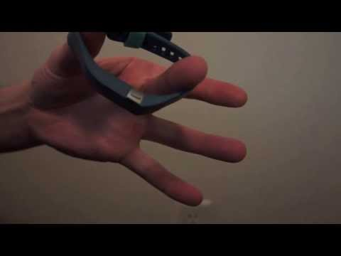 Bitbelt Fitbit Force Clasp Fix Secure your activity monitor!