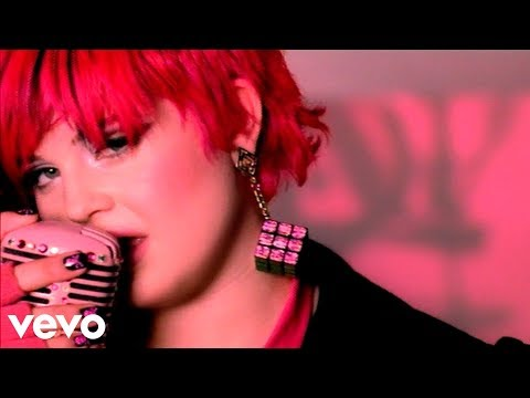 Kelly Osbourne - Papa Don't Preach (Official Video)
