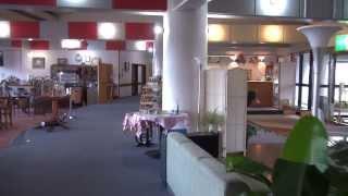 2013 年末 熊本旅行 Part 5 朝食後「そよ風パーク ホテルウインディ」を...