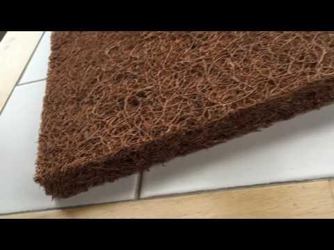 Coco grow mats