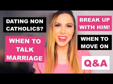 RELATIONSHIP ADVICE Q&A!!