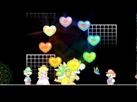 Super Paper Mario - Finale [Part 1]