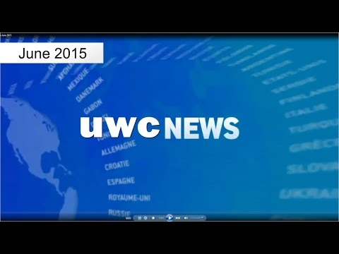 UWC News June 2015