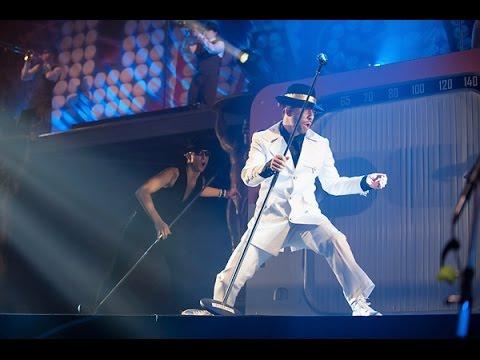 DJ BoBo - TAKE CONTROL ( Dancing Las Vegas )