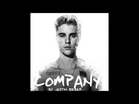 lirik lagu Justin Bieber - Company ( Song Lyrics)