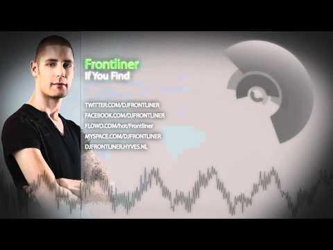 Frontliner - If You Find