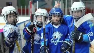 Хоккейные сборы в Казахстане (Астана )