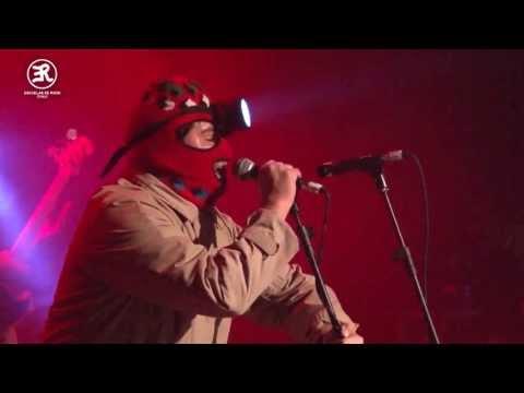 Temporales Musicales de Valparaiso 2012 - Terapia Grupal - Presentación completa