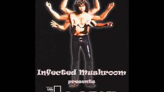 Infected Mushroom - Light My Fire