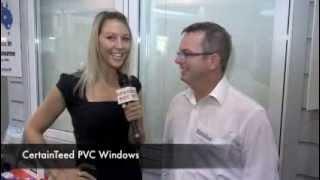 Double Glazed Windows (uPVC ) by CertainTeed