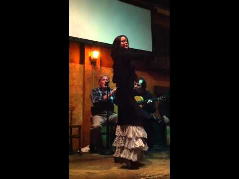 La Barraca Flamenco Dinner Show