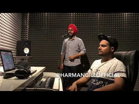 LATEST PUNJABI SONG | DEGREE | HARMAN GILL