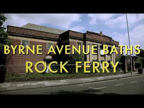 Byrne Avenue Baths Rock Ferry Video