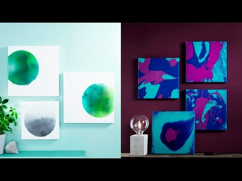 Diy Panduro Acrylic Paint