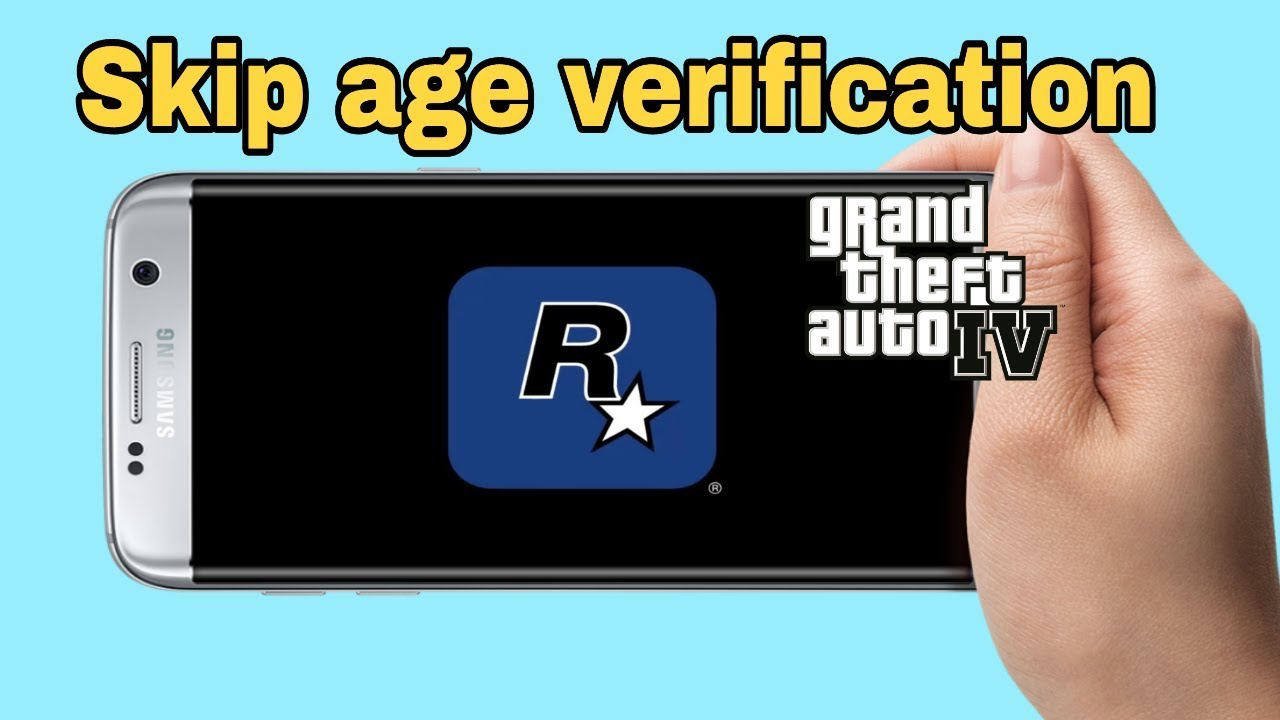 download skip age verification gta 5 android zip