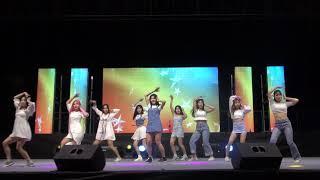 트와이스 -  Dance the night awayㅣ광주교대 댄스동아리 무아지경 대동제