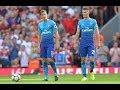 Do Ozil or Xhaka Deserve To Start?   Everton v Watford Starting 11