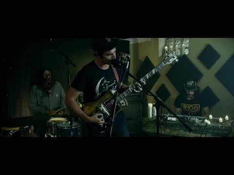 "All Them Witches ""Charles William"" OFFICIAL MUSIC VIDEO"