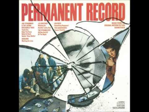 Trash City by Joe Strummer & The Latino Rockabilly War