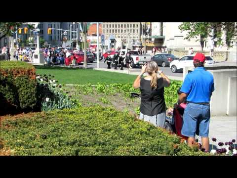 VLOG  Decouvrir/Discover Ottawa