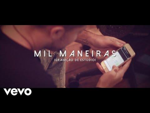 Leandro Buenno - Mil Maneiras (Lyric Video)